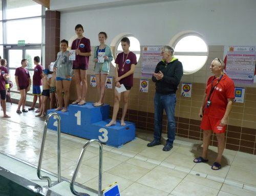 III Mistrzostwa w Sportowym Ratownictwie Wodnym oraz Pływaniu Długodystansowym