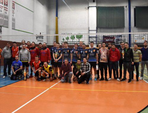 Amatorski Turniej Piłki Siatkowej dla Natalki Kostrzewy