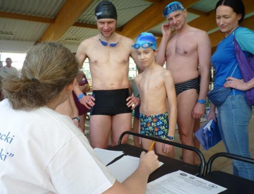 Charytatywny Festyn Wodny dla Natalki Kostrzewy