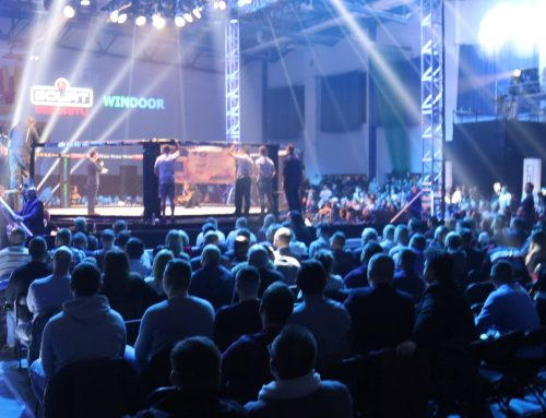 Gala Babilon  7 MMA