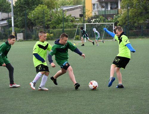 Turniej Mini Piłki Nożnej Chłopców