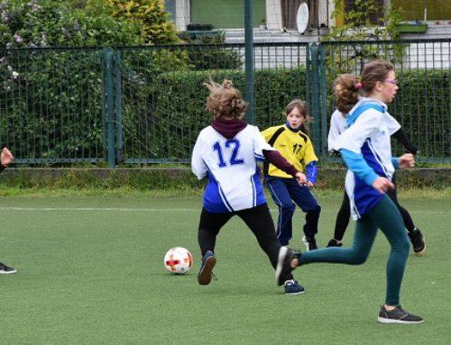 Turniej Mini Piłki Nożnej Dziewcząt