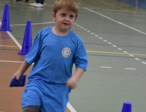 I Żyrardowska Olimpiada Osób Niepełnosprawnych,