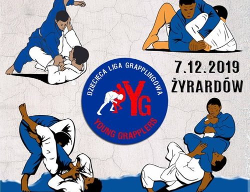 INTERNATIONAL CHAMPIONSHIP OF CHILDREN GRAPPLING LEAGUE YOUNG GRAPPLERS