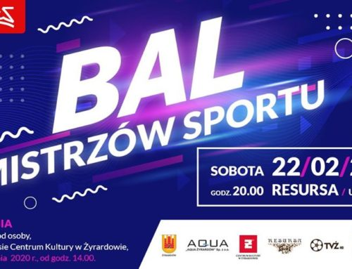 BAL SPORTOWCA 2020